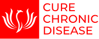 Cure Chronic Disease Logo